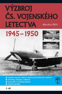 Výzbroj československého vojenského letectva 1945-1950