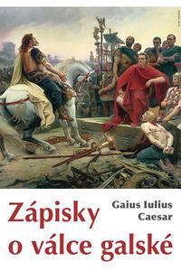 Zápisky o válce galské