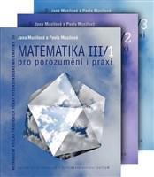 Matematika pro porozumění i praxi - Komplet ( III/1 + III/2 + III/3)
