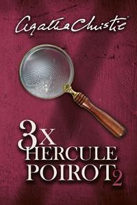 3x Hercule Poirot 2