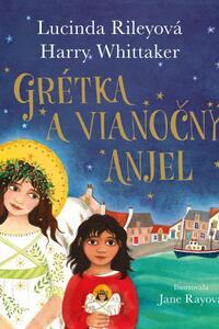 Grétka a vianočný anjel