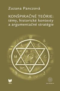Konšpiračné teórie: témy, historické kontexty a argumentačné stratégie