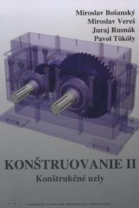 Konštruovanie II