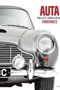 Auta - Velký obrazový průvodce