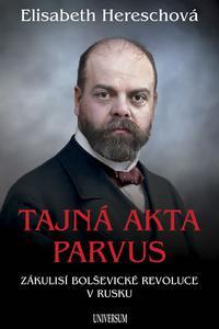 Tajná akta Parvus