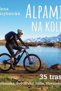 Alpami na kole - 35 tras