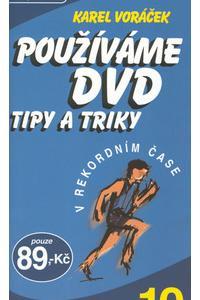 Používáme DVD tipy a triky