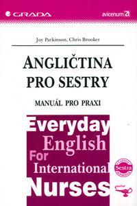 Angličtina pro sestry