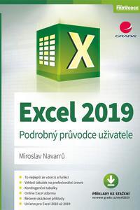 Excel 2019 - Podrobný průvodce uživatele