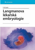 Langmanova lékařská embryologie