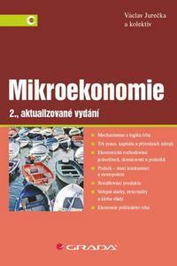 Mikroekonomie, 2., aktualizované vydání