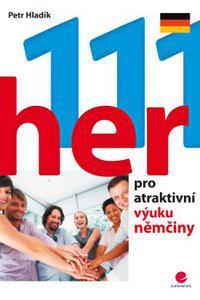 111 her pro atraktivní výuku němčiny
