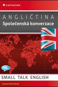 Angličtina - Společenská konverzace