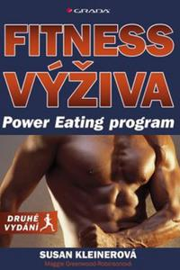 Fitness výživa - Power Eating program