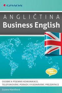 Angličtina - Business English