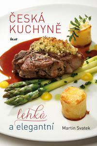 Česká kuchyně - lehká a elegantní