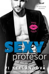 Sexy profesor