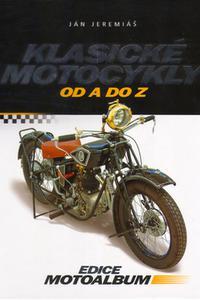 Klasické motocykly od A do Z