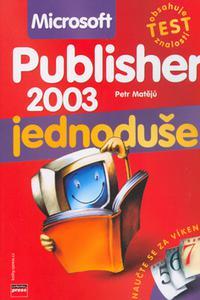 Microsoft Publisher 2003