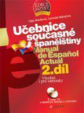 Učebnice současné španělštiny 2. díl + doplněk