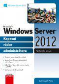 Microsoft Windows Server 2012 - Kapesní rádce administrátora