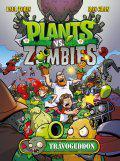 Plants vs. Zombies - Časokalypsa