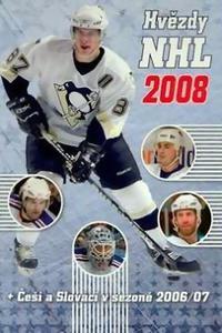 Hvězdy NHL 2008