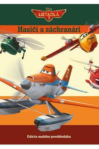 Lietadlá 2 - Hasiči a záchranári