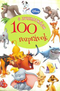 100 rozprávok o zvieratkách