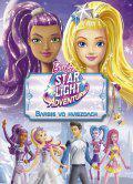 Barbie vo hviezdach