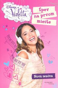 Violetta - Spev na prvom mieste