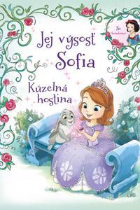 Jej výsosť Sofia - Kúzelná hostina