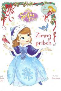 Sofia Prvá - Zimný príbeh