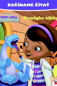 Doktorka plyšových hračiek Brontyho zúbky - Začíname čítať