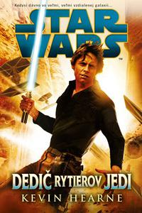 Dedič rytierov Jedi