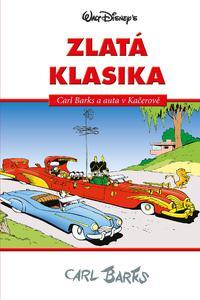 Zlatá klasika Carl Barks