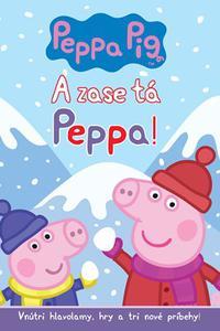 A zase tá Peppa!