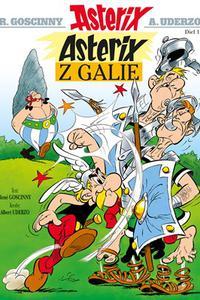 Asterix I - Asterix z Galie