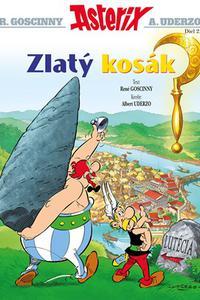 Asterix II - Asterix a zlatý kosák