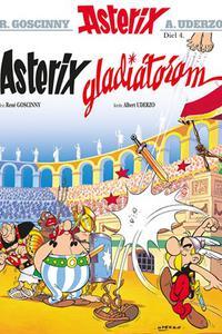 Asterix IV - Asterix gladiátorom