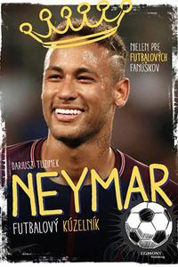 Neymar - Futbalový kúzelník