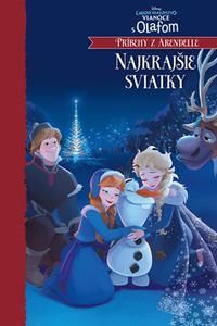 Ľadové kráľovstvo - Najkrajšie sviatky
