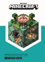 Minecraft Sprievodca svetom minihier hráč proti hráčovi