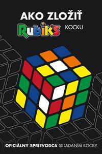 Rubik's - Ako zložiť kocku