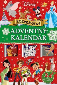 Adventný kalendár rozprávok