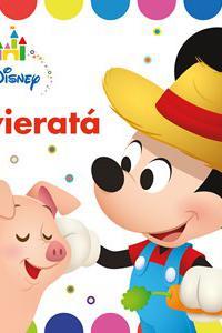 Disney - Zvieratá