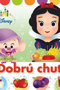 Disney - Dobrú chuť!