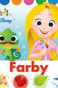 Disney - Farby