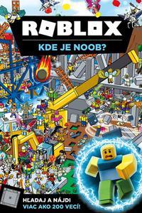 Kde je Noob?