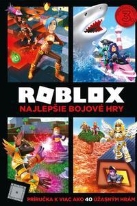 Roblox - Najlepšie bojové hry